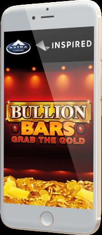 Bullion Bars Mobile Min