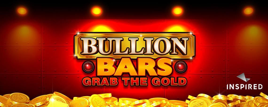 Bullion Bars PR feat Image