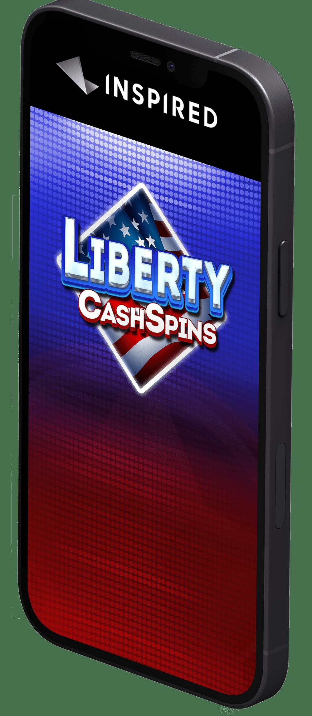 Liberty City Cash Spins